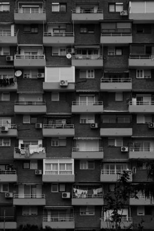 Madrid, 2016. © Ana Cian.