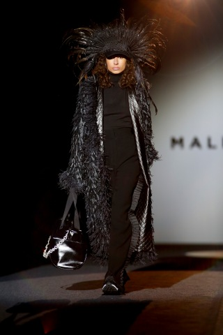 MBFWM 2018 Malne Fashion Show