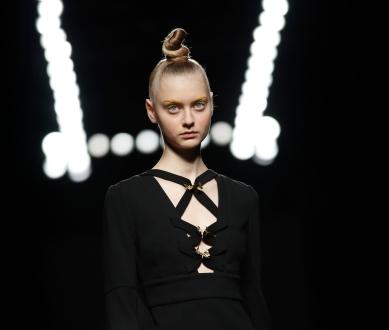 MBFWM 2018 Teresa Helgib Fashion Show